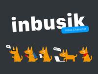 Inbusik - inBus Character