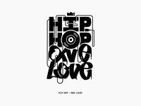 Hip Hop – One Love!