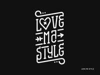 ❤ ma style!