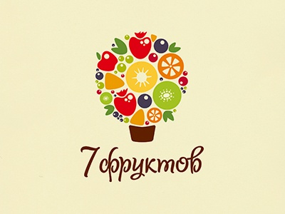 7 fructov logo