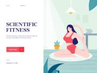 Scientific Fitness