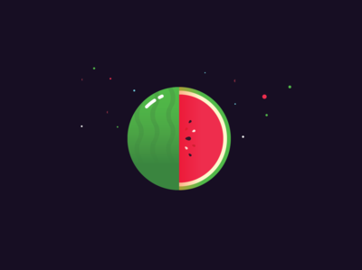 day 7 Watermelon