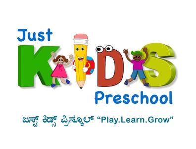Kids Preschool logo 1