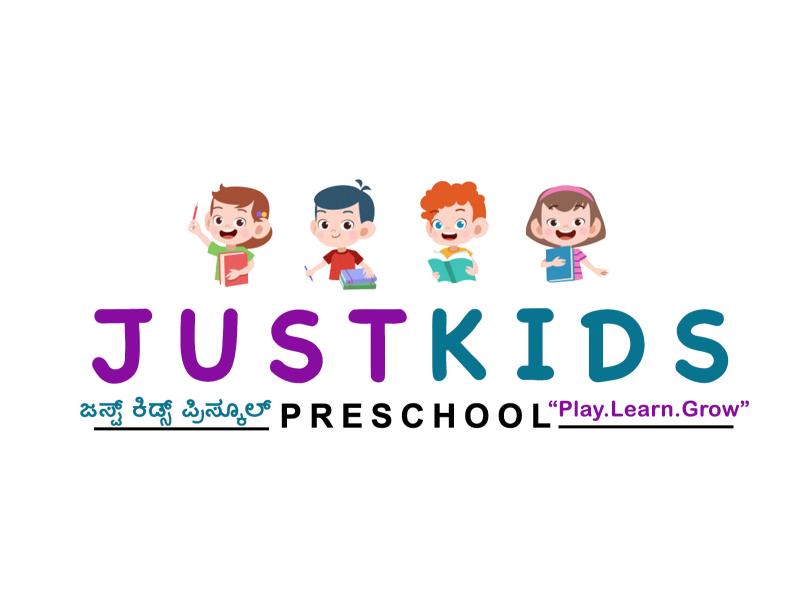 Kids Preschool logo 2