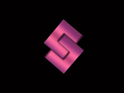 S logo symbol logo photoshop