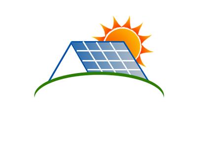 Solar Panel Sales solar panel business logo