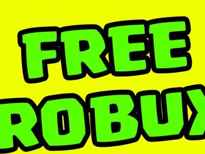 How To Get Free Robux On Roblox free robux no survey free robux