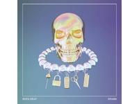 STASIS album art for Days Away