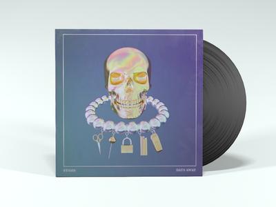 Stasis Vinyl