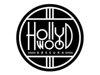 Hollywood Obscura Logo