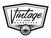 Vintage Hardstyle