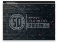 Scott Saunders Design