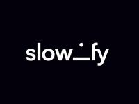 Slowify Logo