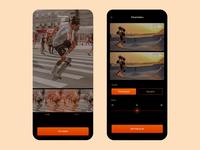Slowify app
