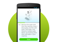 Ordo Android App
