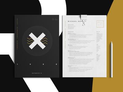 Gurney Designz Resume Exploration