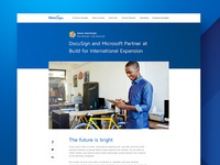 DocuSign Article Page