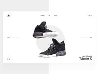 Grnydesignz adidas redesign