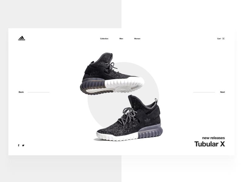 Adidas lookbook gurney michael clean fashion lookbook adidas