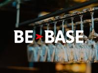 Be Base logo