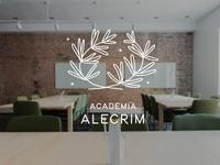 Rosemary Academy logo