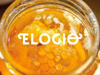 Elogio Honey logo