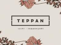 Teppan logo