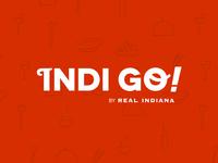 Indi Go logo
