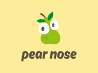 Pear Nose