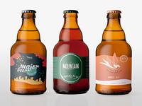 Premium Beer Mockups