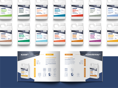 Catalogue and Label Design - Belsyn Solutions print design packagedesign label packaging label design product design marketing agency marketing collateral marketing catalogue catalog design catalog layoutdesign layout graphic  design design
