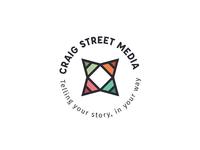 Craig street alternative logo 01
