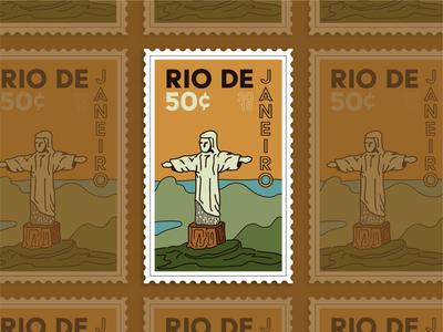 Destination Stamp Design vector illustrator layoutdesign layout illustration graphic  design design