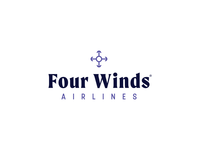 Four Winds Airlines // Identity Concept