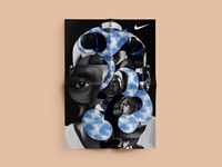 Julien Martin - Lebron Concept 01