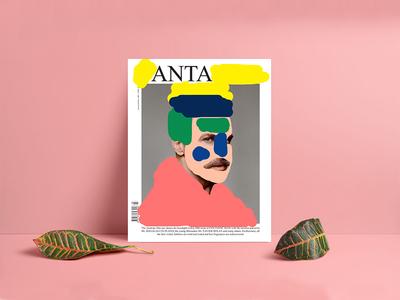 Julien Martin - Anta