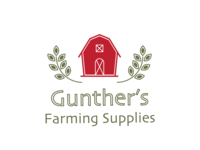 Gunthers Farming Supply Logo