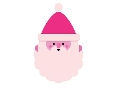Santa christmas santaclaus santa characters character design character illustration