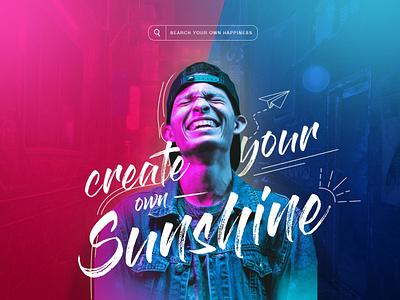 Create Sunshine