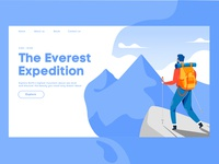 The Everest Expedition
