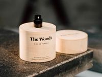 The Woods — Eau de Parfum (02)