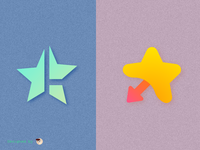 Star logo designs