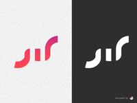 M+S monogram(matchless simple)