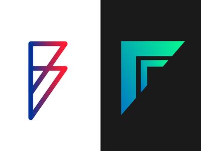 F monograms