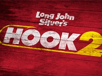 Hook 2 Wordmark