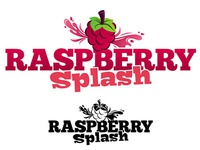 Raspberry Splash Logo Exploration