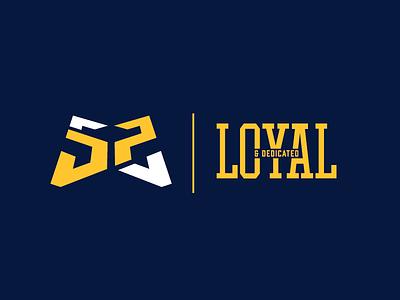 DP52 Logo
