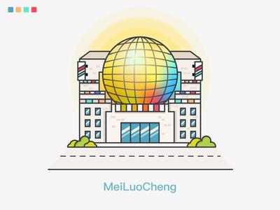 MeiLuoCheng