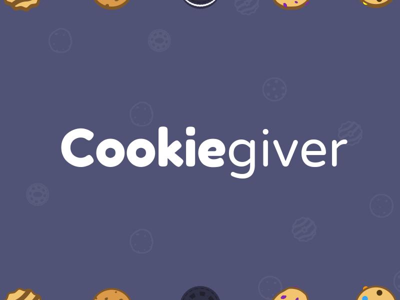 Cookiegiver logo