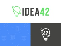 Idea42 Branding